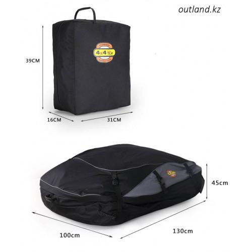 Сумка на багажник джипа, сумка в кузов пикапа купить в Алматы