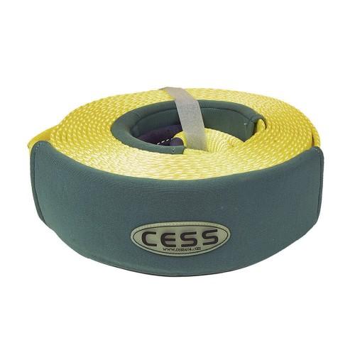 Буксировочный трос Cess USA 6м 10тонн