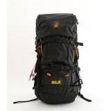 Рюкзак Jack Wolfskin 40L цвет черный