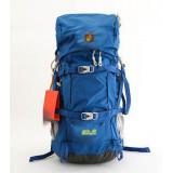 Рюкзак Jack Wolfskin 40L цвет синий