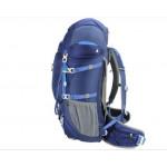 Рюкзак Ameiseye 50L Outdoor Trekking цвет синий