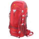 Рюкзак Ameiseye 50L Outdoor Trekking цвет красный