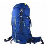 Рюкзак Ameiseye 60L Outdoor Trekking цвет синий