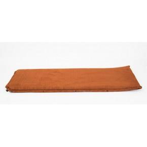 Каремат самонадувающийся, 190*68*5cm, зеленый