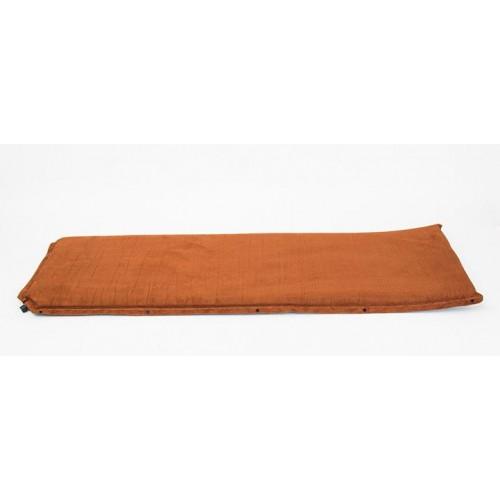 Каремат самонадувающийся, 190*68*5cm, цвет хаки