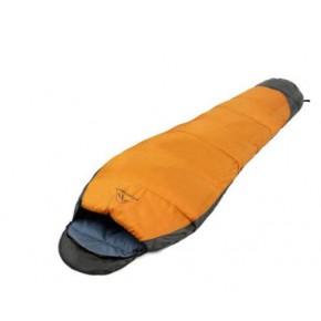 Спальник Camthlon цвет оранжевый вес 1.6KG