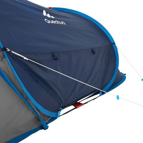 Купить палатку QUECHUA 2 SECONDS xl air в Алматы, туристическая палатка Quechua купить Алматы, палатки для кемпинга