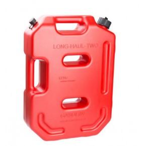 Канистра для топлива LONG-HAUL 10 л, красная