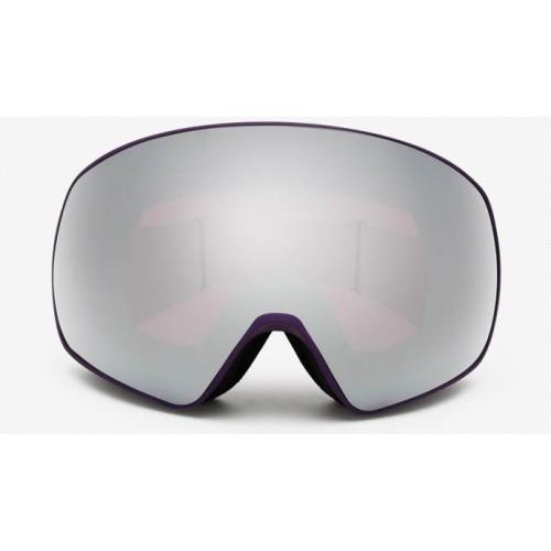Маска NANDN NG8 серая для лыж и сноуборда, Купить горнолыжные и сноубордические маски, лыжные маски в Алматы