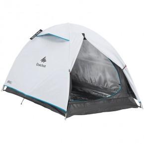 QUECHUA FRESH&BLACK Arpenaz 2, Двухместная палатка