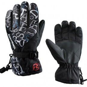 Мужские перчатки Rossignol