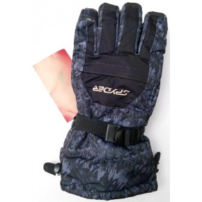 Мужские перчатки Spyder