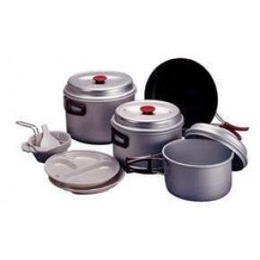 Посуда и горелки