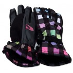 Женские перчатки Roxy размер М,