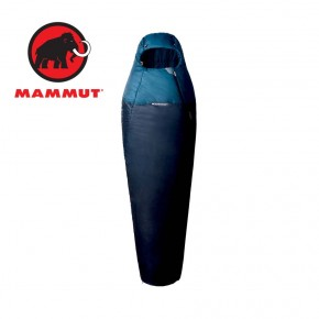 Спальный мешок Mammut Nordic OTI 3-Season 195 (Щвейцария)