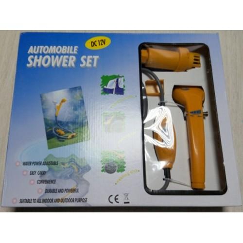 Автомобильный душ 12V, душ портативный автомобильный для пикника и путешествий, доставка по Казахстану