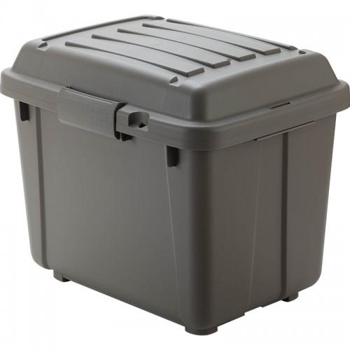 Экспедиционный ящик объём 35L, для хранения и перевозки вещей, инструментов, туристического инвентаря